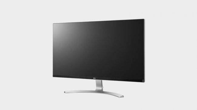 This LG 27-inch 4K IPS FreeSync display is 40% off