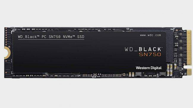 One of our favorite NVMe-class SSDs is $75 off for Amazon Prime Day