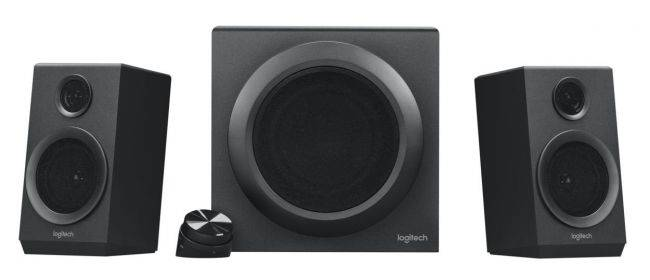 Get 43% off Logitech Z333 speakers on Amazon Prime Day