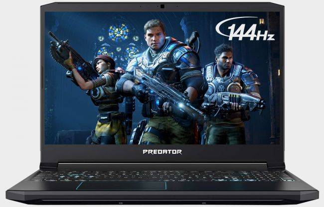This Acer Predator laptop with a GTX 1660 Ti is just $999 for Prime members