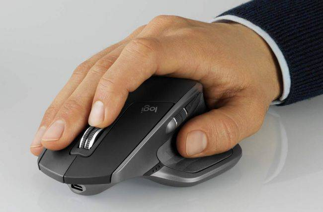 Get a Logitech MX Master 2S wireless mouse for $40 on Prime Day