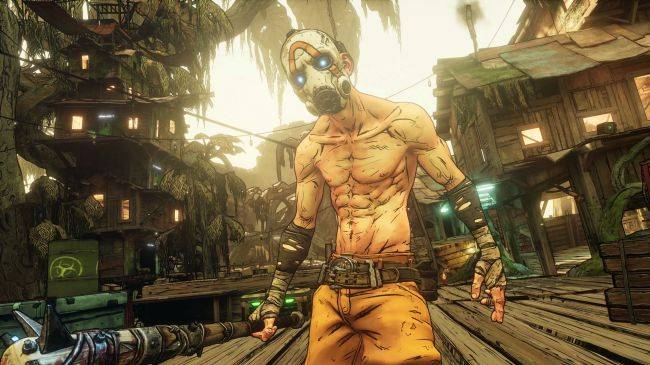 Borderlands 3 will not have cross-play at launch