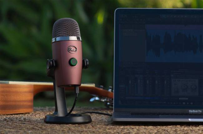 Blue Yeti Nano microphone goes on first sale for $70