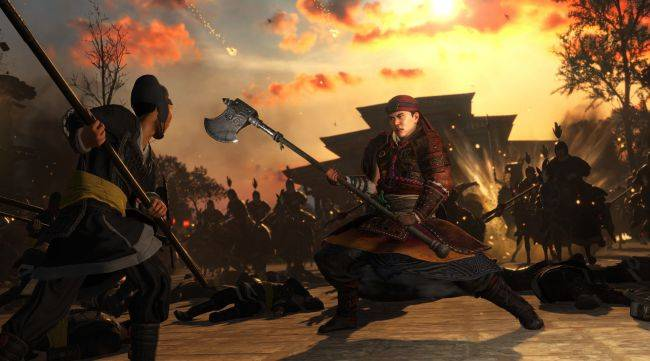 Total War: Three Kingdoms jump forward 100 years for its next expansion