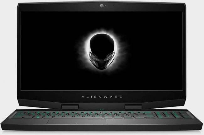 Dell's Alienware m17 and m15 gaming laptops are both on sale today