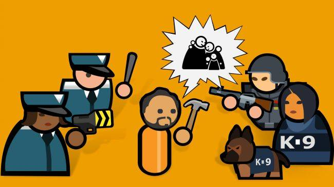 Get Prison Architect, Shantae, Nex Machine, and more in the latest Humble Bundle