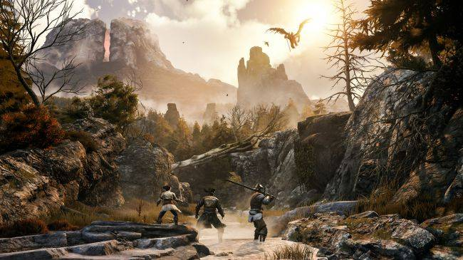 GreedFall's developers want each part of their game to have a history of its own