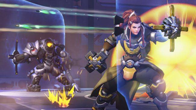 Overwatch is fundamentally changing how matchmaking works