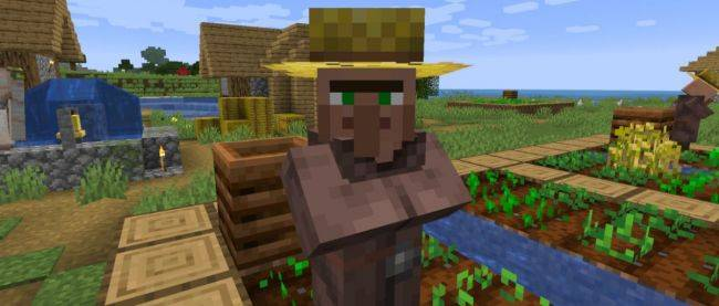 Minecraft version 1.14.4 is out now