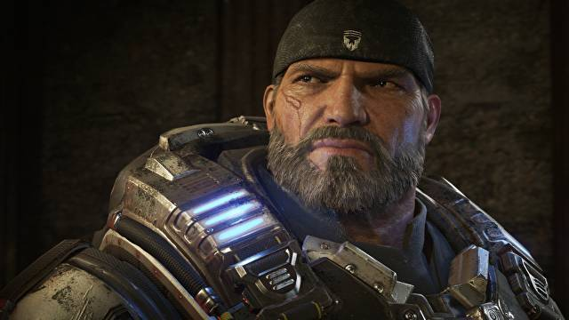 Gears 5 has an impressive suite of accessibility features