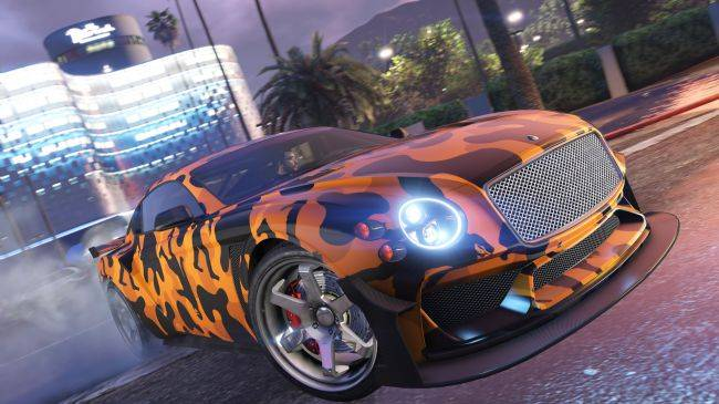 GTA Online's 'Diamond Program' offers exclusive rewards for casino patrons