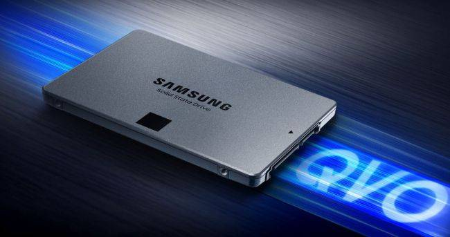Samsung's 4TB 860 QVO is $100 cheaper than other 4TB SSDs right now
