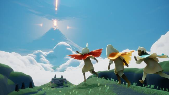 Journey developer's newest game will be coming to PC
