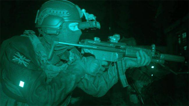 Activision teases Call of Duty: Modern Warfare's new Gunsmithing system