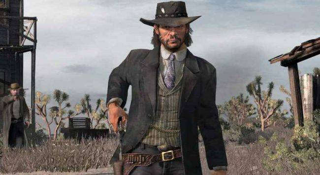 Sorry, the Red Dead Redemption remake rumour is bogus