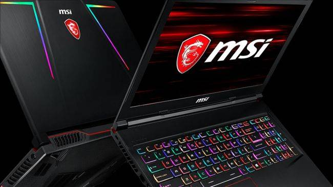 Save a mighty $950 on this MSI GE63 Raider gaming laptop, with an RTX 2070 inside