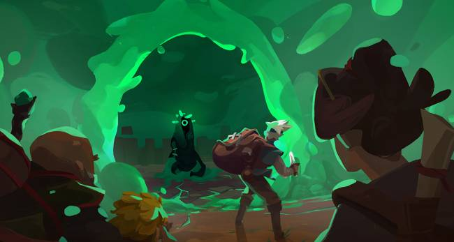 Moonlighter's first paid DLC brings a new endgame dungeon and enemies