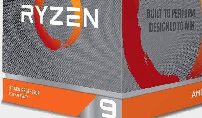 Ryzen 9 3900X shortage is leading to jacked up prices on eBay