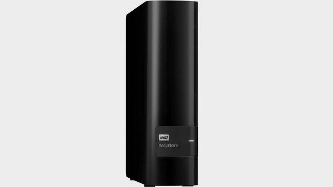 Get a massive 10TB of external storage for just $160 right now at Best Buy