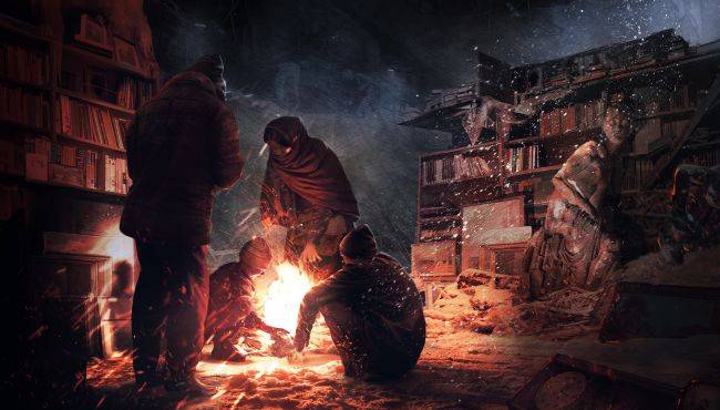 This War of Mine invites you resolve existential questions in new DLC