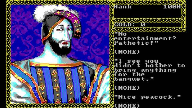 Fit For a King is a Henry VIII sim where you can marry and execute everything