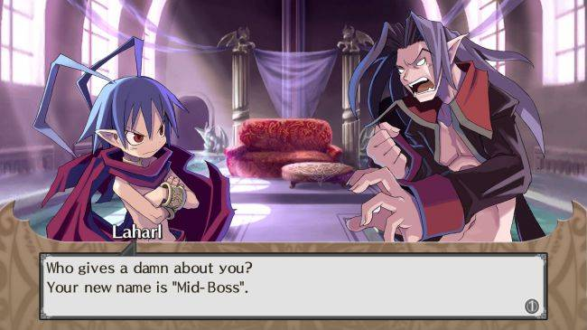 Massive JRPG Disgaea is free for the weekend