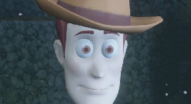 This Sekiro mod turns Toy Story's Woody into a stone-cold killer