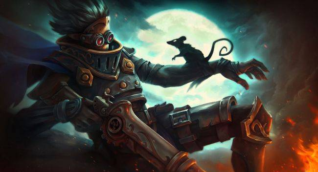 Hack-and-slash RPG Pagan Online will leave Early Access with 'massive changes' in August