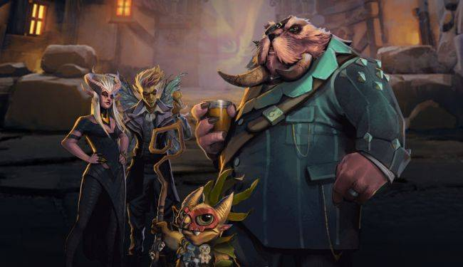 Dota Underlords is getting separate ranked and casual modes