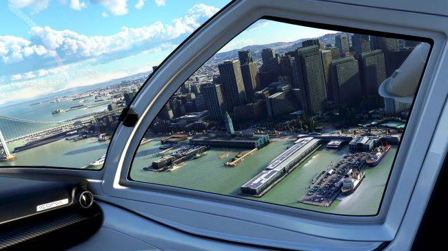Microsoft Flight Simulator preview build registration is coming soon