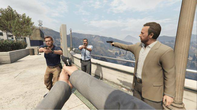 Rockstar North has received £42 million in tax relief, according to think tank