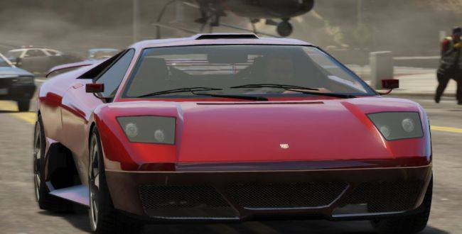 Try this updated driver if GTA V is crashing on your Radeon RX 5700 graphics card