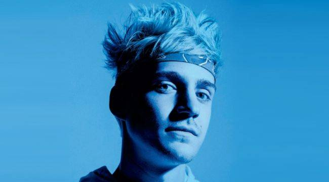 Ninja is writing a book that will teach you to become an 'unstoppable' gamer