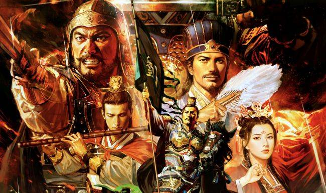 Koei, developers of PC strategy series Romance of the Three Kingdoms, did most of the work on the new Fire Emblem
