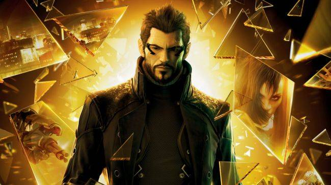 Deus Ex: Mankind Divided was originally going to be about a completely different character