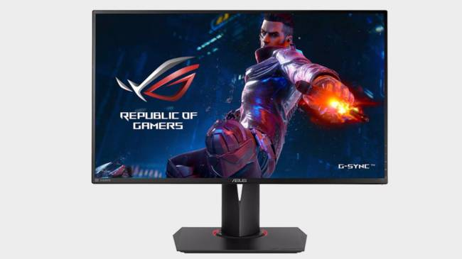 Pick up the Asus ROG Swift PG278QR for nearly $140 off