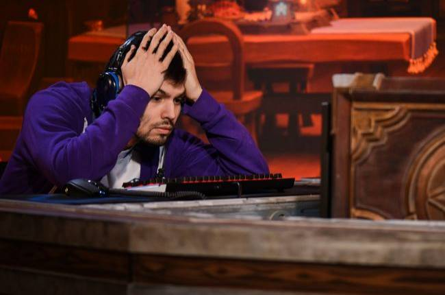 Hearthstone dumps the Specialist format for the 2nd season of Grandmasters