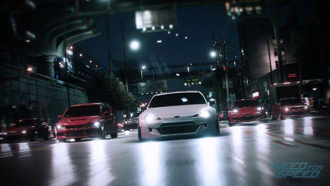 A new Need for Speed and Plants vs. Zombies are coming to PC this year