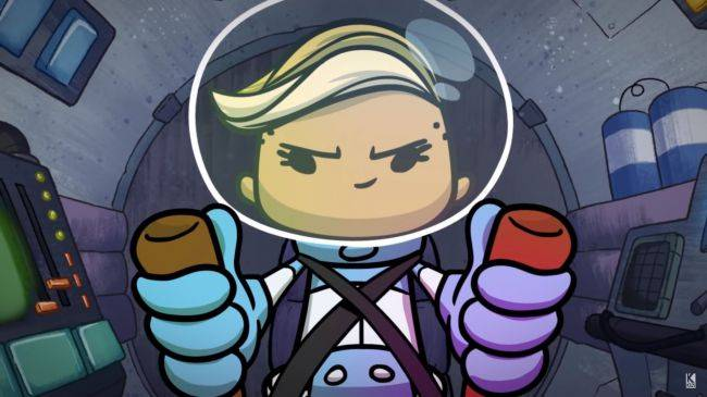 Oxygen Not Included leaves Early Access