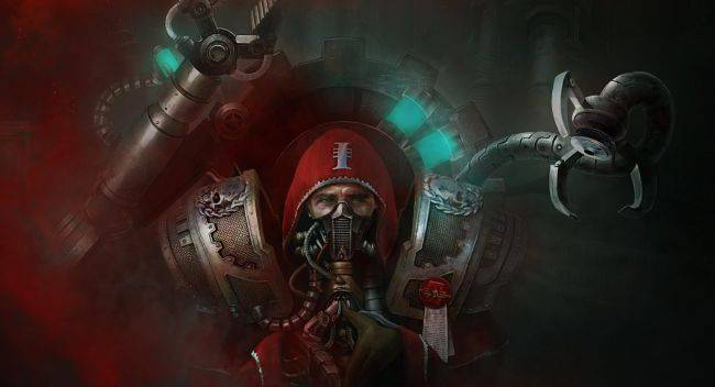 Warhammer 40,000: Inquisitor—Martyr's standalone expansion Prophecy is out now