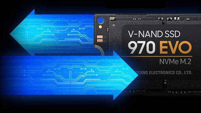 Get one of our favorite NVMe SSDs, the 2TB Samsung 970 EVO, for $120 less than normal