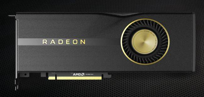 AMD is still feeling having a crypto-hangover, but Navi could be the cure