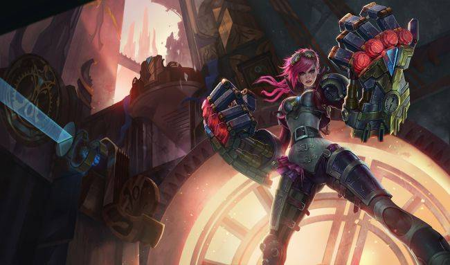 Riot confirms Teamfight Tactics is here to stay, adding 4 new champions