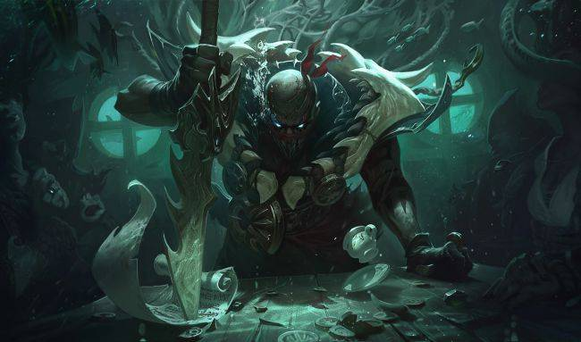 Teamfight Tactics is in chaos after today's patch unintentionally made some units super strong