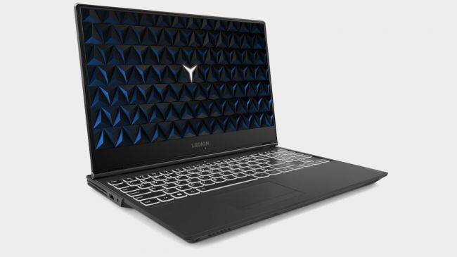 Lenovo's Y540 gaming laptop with an RTX 2060 is down to $1,299