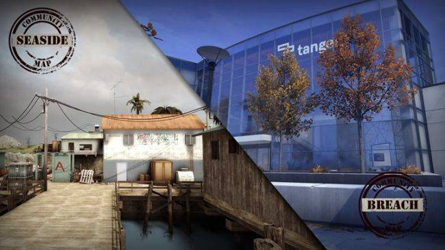 CS:GO map Workout removed from official matchmaking, two new maps added
