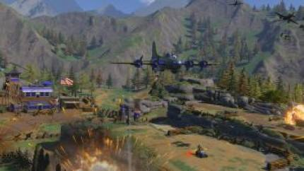 Final Assault Melds History Into VR RTS
