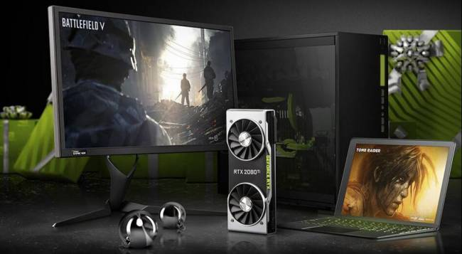 Amazon Prime Day GeForce Deals on Video Cards and Laptops are Here
