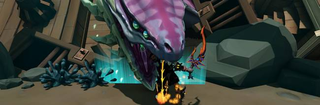 A lawsuit against Jagex for muting a player is thrown out in five days