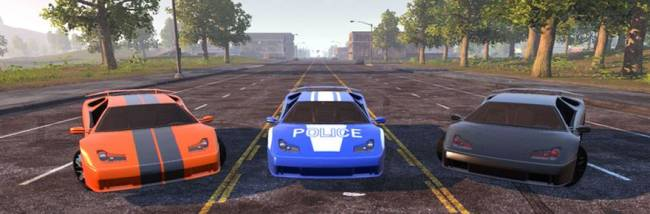 Z1 Battle Royale's latest patch is adding in race cars